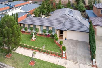 Recently Sold 15 Bannermann Street, SUNBURY, 3429, Victoria