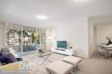 Recently Sold 18/27-29 Sturdee Parade, DEE WHY, 2099, New South Wales
