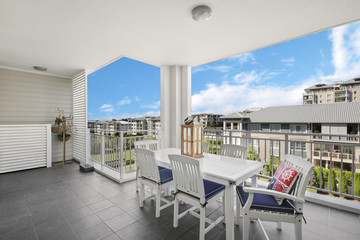 Recently Sold 411/7-11 Magnolia Drive, BREAKFAST POINT, 2137, New South Wales
