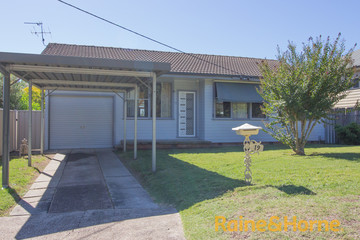 Recently Sold 19 Victory Parade, WALLSEND, 2287, New South Wales