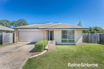 Recently Sold 10 HIGHSIDE COURT, MORAYFIELD, 4506, Queensland