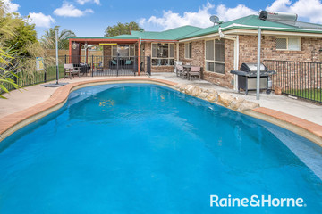 Recently Sold 19 Cavalli Crescent, BURPENGARY, 4505, Queensland