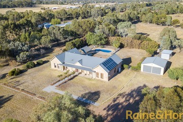 Recently Sold 39R Debeaufort Drive, DUBBO, 2830, New South Wales