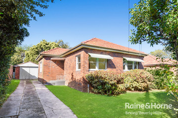 Recently Sold 243 Stoney Creek Road, KINGSGROVE, 2208, New South Wales