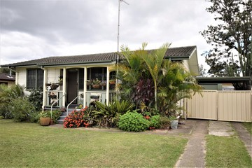 Recently Sold 57 McKay Street, NOWRA, 2541, New South Wales
