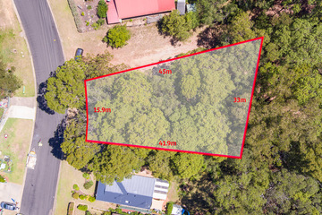 Recently Sold 7 Sandpiper Place, CATALINA, 2536, New South Wales