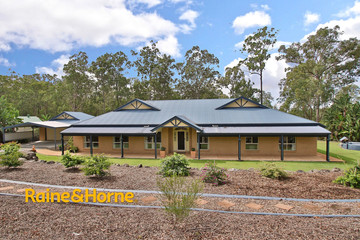 Recently Sold 1-5 Firetail Court, GREENBANK, 4124, Queensland