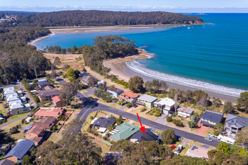Recently Sold 15B Myamba Parade, SURFSIDE, 2536, New South Wales