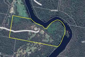 Recently Sold Lot 18, 2408 The River Road 'The Escape', MILTON, 2538, New South Wales