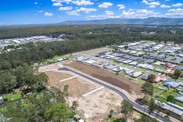 Recently Sold Lot 9/239 Old Southern Road, SOUTH NOWRA, 2541, New South Wales