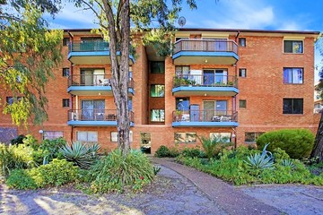 Recently Sold 17/12-18 EQUITY PLACE, CANLEY VALE, 2166, New South Wales