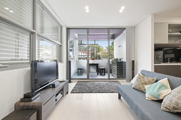 Recently Sold B211/32-72 Alice Street, NEWTOWN, 2042, New South Wales