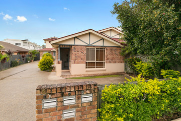 Recently Sold 1/8 DRAYTON TERRACE, WYNNUM, 4178, Queensland