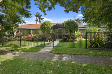 Recently Sold 16 AUDELL STREET, MANLY WEST, 4179, Queensland