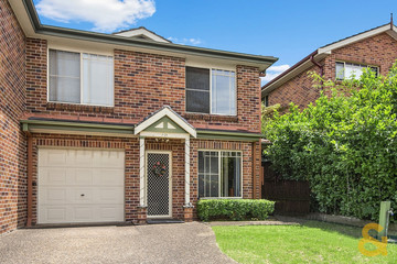 Recently Sold 2/23 Highclere Place, CASTLE HILL, 2154, New South Wales