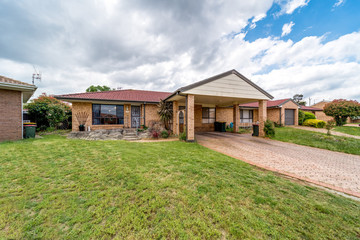 Recently Sold 14 Parkside Place, GOULBURN, 2580, New South Wales