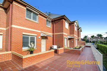 Recently Sold 5 / 14 KINGS ROAD, FIVE DOCK, 2046, New South Wales