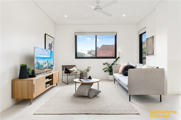 Recently Sold 1.1/10 Gladstone Street, BURWOOD, 2134, New South Wales