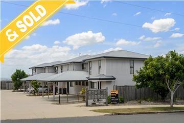 Recently Sold 8/15 Morris Avenue, CALLIOPE, 4680, Queensland