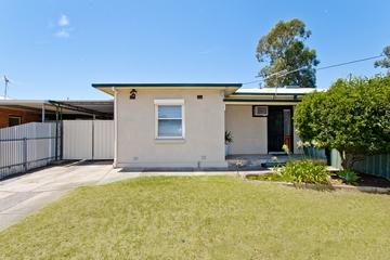 Recently Sold 23 Horwood Road, SALISBURY NORTH, 5108, South Australia