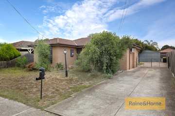 Recently Sold 11 Vista Drive, MELTON, 3337, Victoria