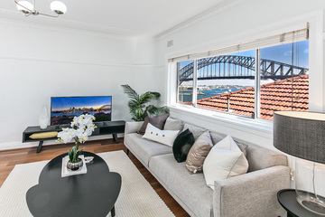 Recently Sold 5/79 Kirribilli Avenue, KIRRIBILLI, 2061, New South Wales