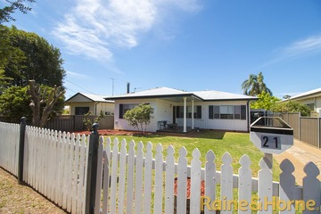 Recently Sold 21 Alam Street, DUBBO, 2830, New South Wales