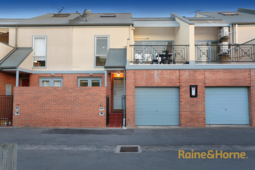 Recently Sold 21 McNamara Mews, KENSINGTON, 3031, Victoria