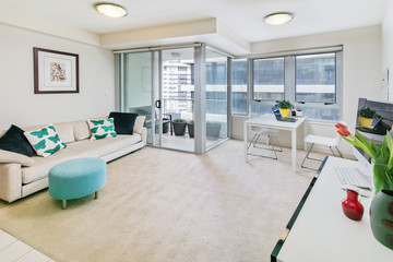 Recently Sold 1004/79-81 Berry Street, NORTH SYDNEY, 2060, New South Wales