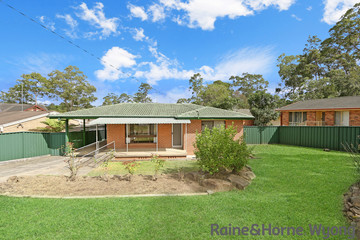 Recently Sold 45 Dunrossil Avenue, WATANOBBI, 2259, New South Wales