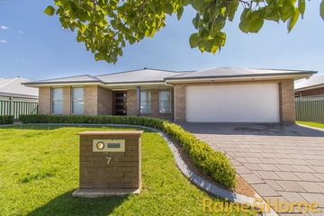 Recently Sold 7 Ripple Court, DUBBO, 2830, New South Wales
