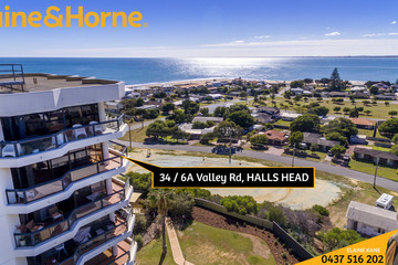Recently Sold 34/6A Valley Road, HALLS HEAD, 6210, Western Australia