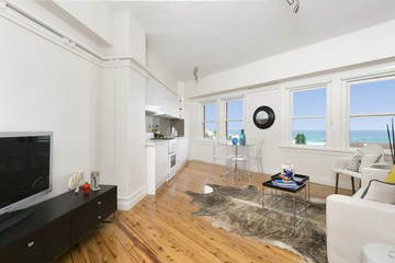 Recently Sold 42/1 Beach Road, BONDI BEACH, 2026, New South Wales