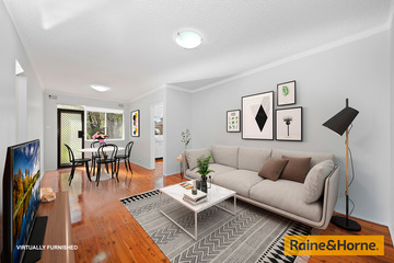 Recently Sold 2/22 St Clair Street, BELMORE, 2192, New South Wales