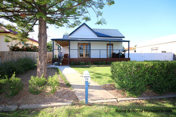 Recently Sold 56 Brentwood Street, MUSWELLBROOK, 2333, New South Wales