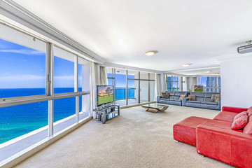 Recently Sold Unit 44L 'Peninsula' 5 Clifford Street, SURFERS PARADISE, 4217, Queensland