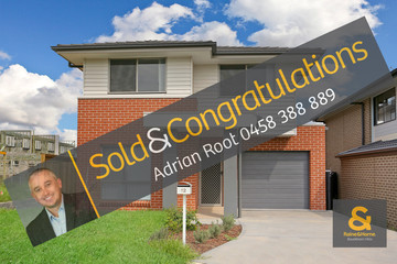 Recently Sold 12 Glacier Street, SCHOFIELDS, 2762, New South Wales
