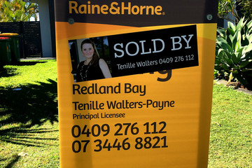 Recently Sold REDLAND BAY