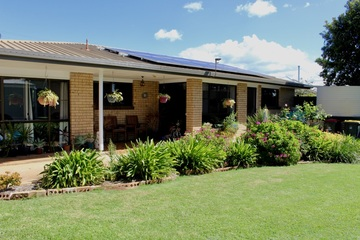 Recently Sold 10 GLADYS STREET, KINGAROY, 4610, Queensland