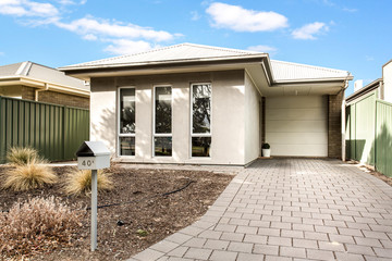 Recently Sold 40a Sutton Avenue, SEACOMBE GARDENS, 5047, South Australia