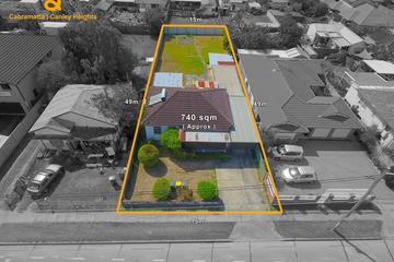 Recently Sold 92 CAMBRIDGE STREET, CANLEY HEIGHTS, 2166, New South Wales