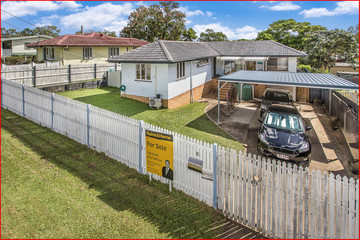 Recently Sold 16 Hornby Street, EVERTON PARK, 4053, Queensland