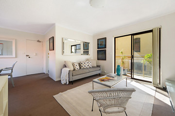 Recently Sold 2/5 Jaques Avenue, BONDI BEACH, 2026, New South Wales