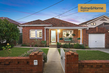 Recently Sold 22 Poulton Avenue, BEVERLEY PARK, 2217, New South Wales