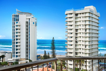 Recently Sold Unit 805 'Surfers Century' 5 Enderley Avenue, SURFERS PARADISE, 4217, Queensland