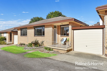Recently Sold 2/4 Haig Street, BEXLEY, 2207, New South Wales
