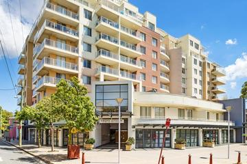 Recently Sold 802/17-20 The Esplanade, ASHFIELD, 2131, New South Wales