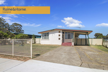 Recently Sold 6 Adaminaby Street, HECKENBERG, 2168, New South Wales