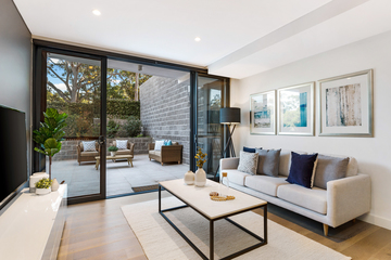 Recently Sold G01/50 Gordon Crescent, LANE COVE, 2066, New South Wales