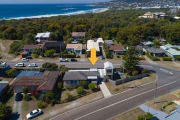 Recently Sold 72 NORTHCOTE AVENUE, SWANSEA HEADS, 2281, New South Wales